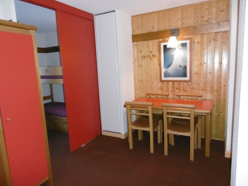 Location au ski Studio coin montagne 4 personnes (652) - Residence Eperviere - La Plagne