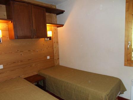 Location au ski Appartement 2 pièces 4 personnes (323) - Residence Le Quartz - La Plagne