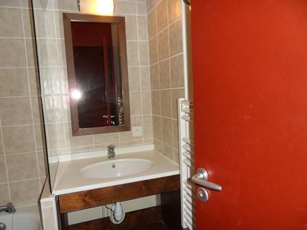 Belle Plagne - RESIDENCE LE QUARTZ - Appartement 2 pièces 4 personnes (430)