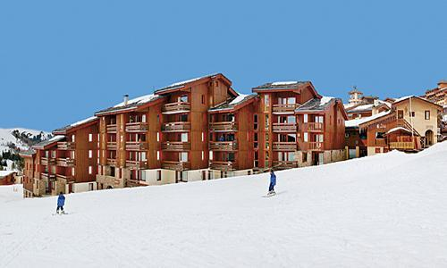 Ski tout compris Residence Maeva Emeraude