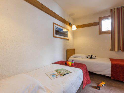 Location au ski Residence Pierre Et Vacances Plagne Lauze - La Plagne