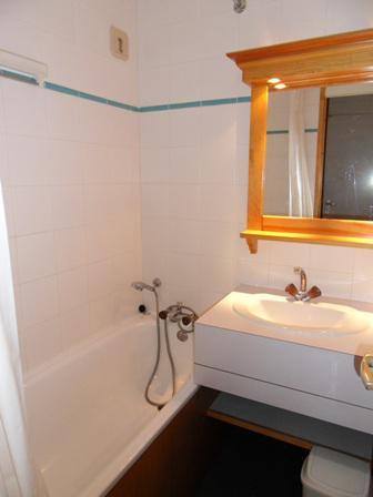 Location au ski Appartement 2 pièces 5 personnes (107) - Residence Turquoise - La Plagne