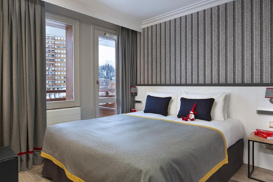 Araucaria hotel spa la plagne location vacances ski la for Hotel la chambre savoie