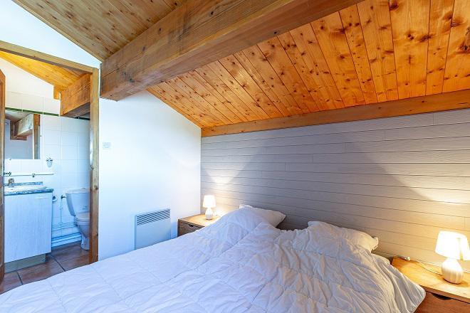 Location au ski Chalet 6 pièces 10 personnes (19) - Chalets des Alpages - La Plagne