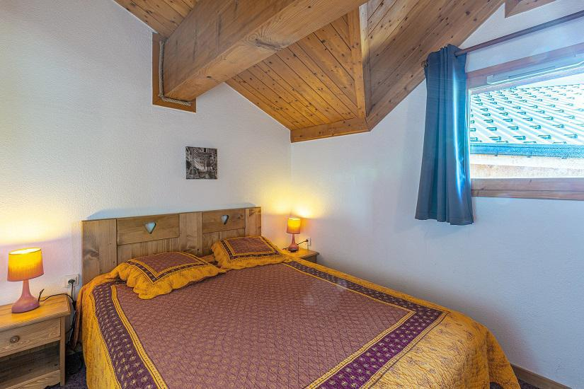 Ski verhuur Chalet 4 kamers 8 personen (20) - Chalets des Alpages - La Plagne