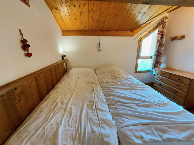 Location au ski Chalet 5 pièces 8 personnes (15) - Chalets des Alpages - La Plagne