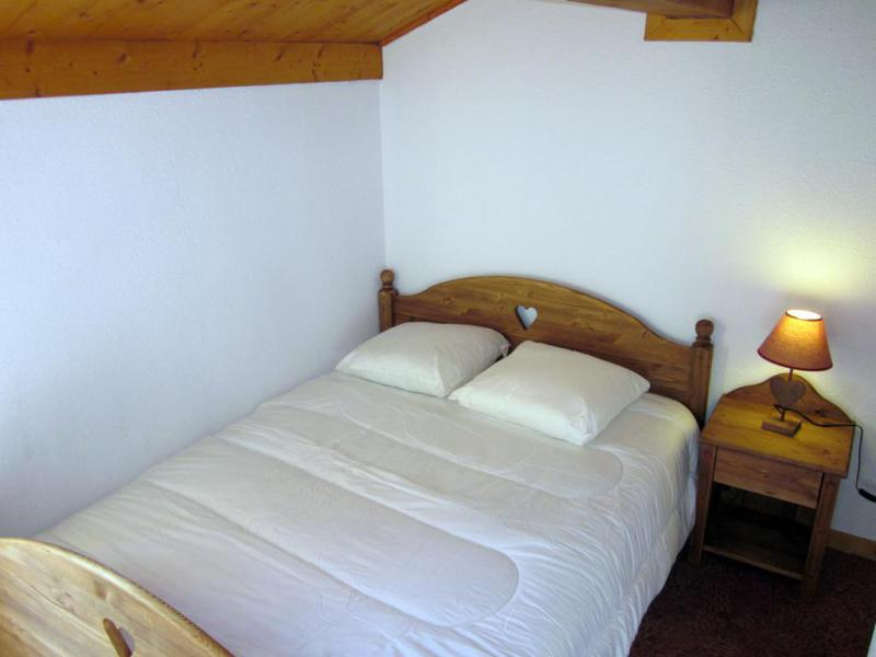 Ski verhuur Chalet 5 kamers 8 personen (3) - Chalets des Alpages - La Plagne - Kamer