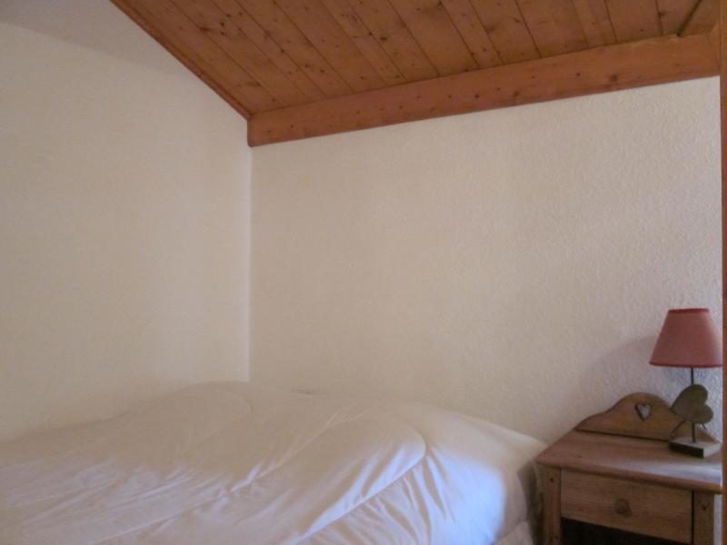 Location au ski Chalet 5 pièces 8 personnes (3) - Chalets des Alpages - La Plagne - Chambre