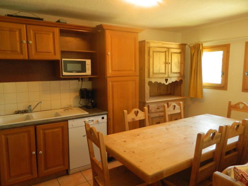 Soggiorno sugli sci Chalet 5 stanze per 8 persone (3) - Chalets des Alpages - La Plagne - Appartamento