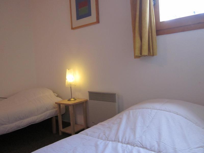 Ski verhuur Chalet 6 kamers 10 personen (10) - Chalets des Alpages - La Plagne - Appartementen