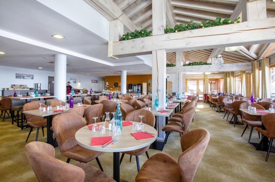Location au ski Hôtel Club MMV Les 2 Domaines - La Plagne - Intérieur