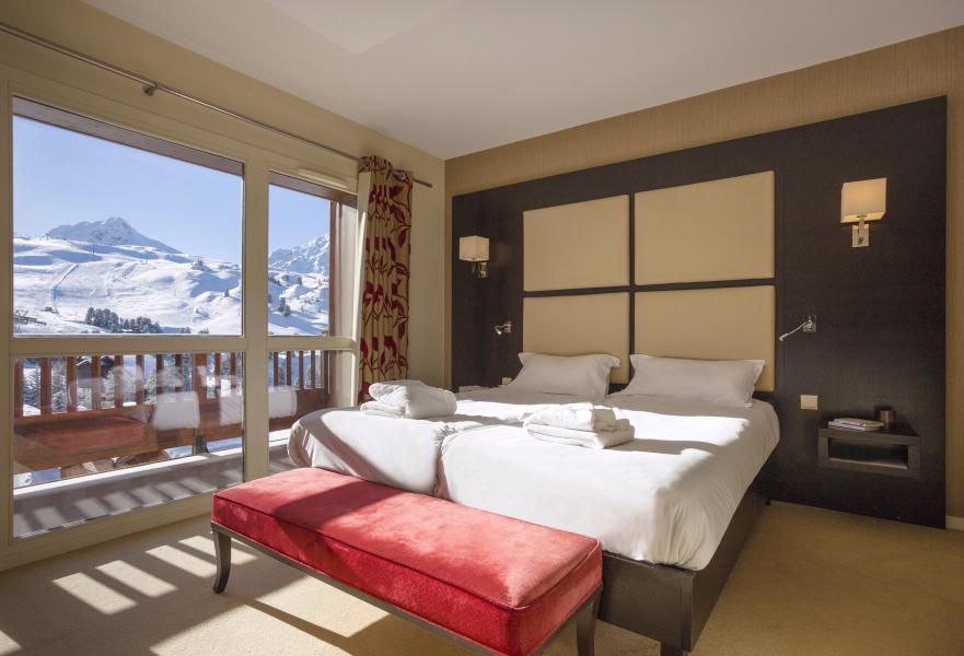 Location au ski Hôtel Club MMV Les 2 Domaines - La Plagne - Chambre
