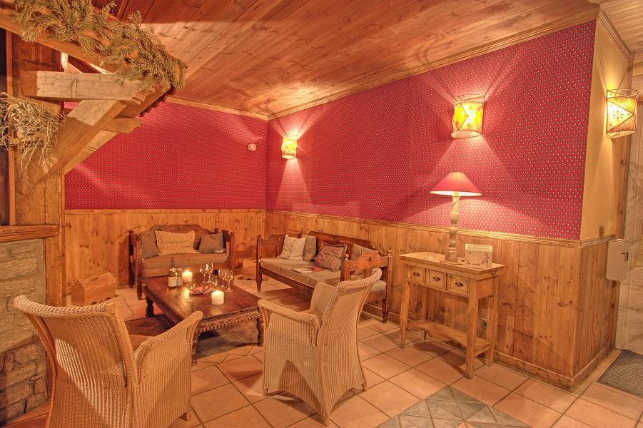 Location au ski Hôtel les Balcons Village - La Plagne - Réception
