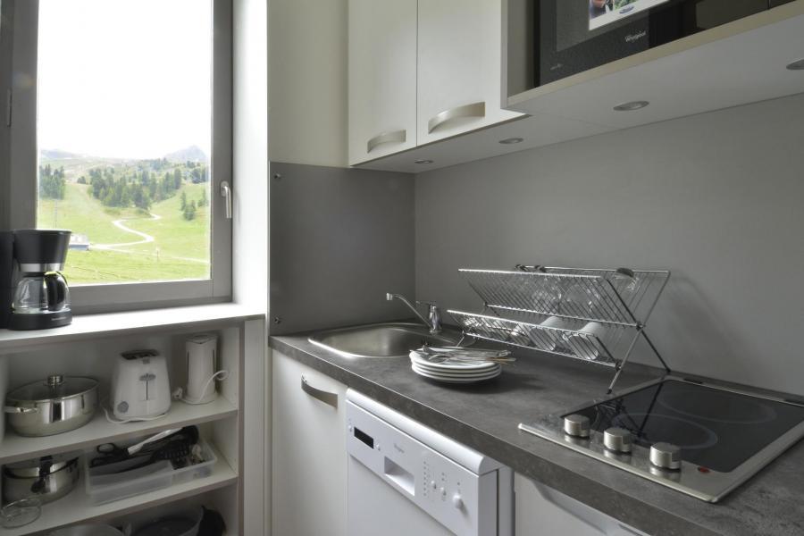 Аренда на лыжном курорте Квартира студия для 4 чел. (201) - La Résidence 3000 - La Plagne
