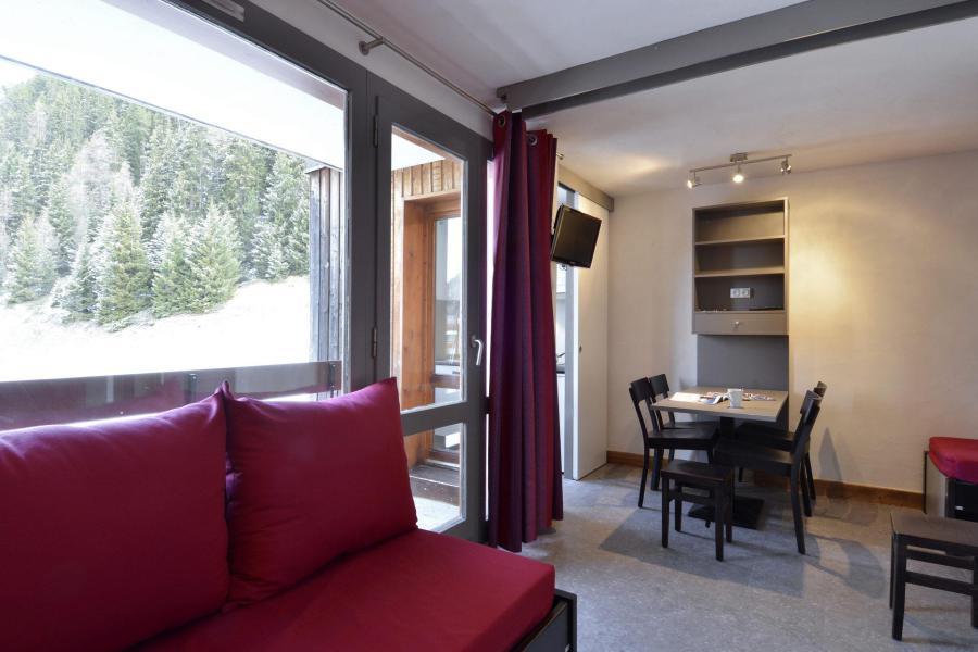 Аренда на лыжном курорте Квартира студия для 4 чел. (220) - La Résidence 3000 - La Plagne