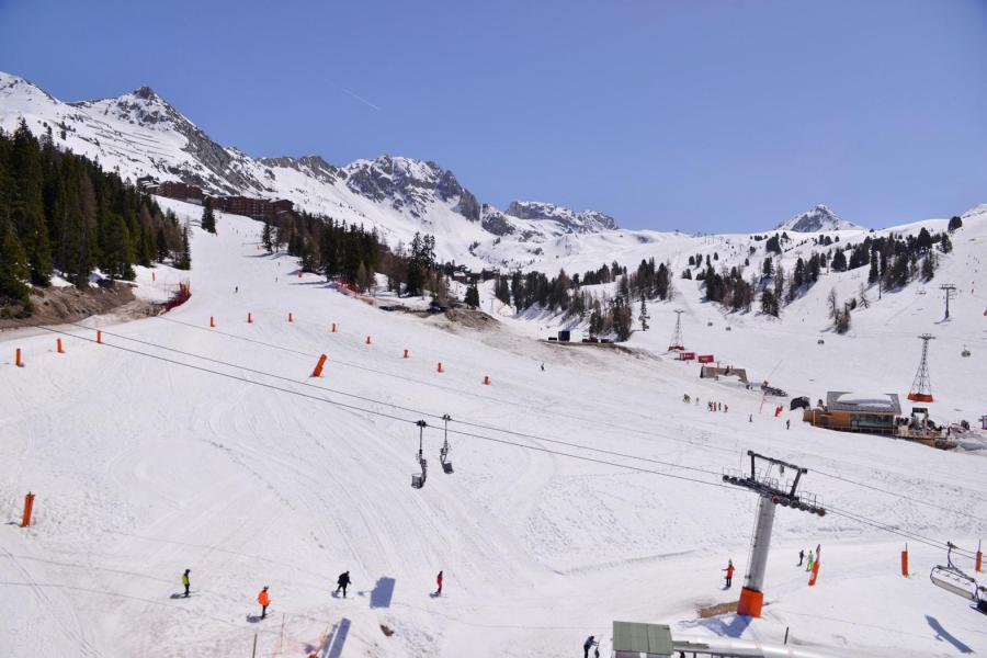 Аренда на лыжном курорте La Résidence 3000 - La Plagne