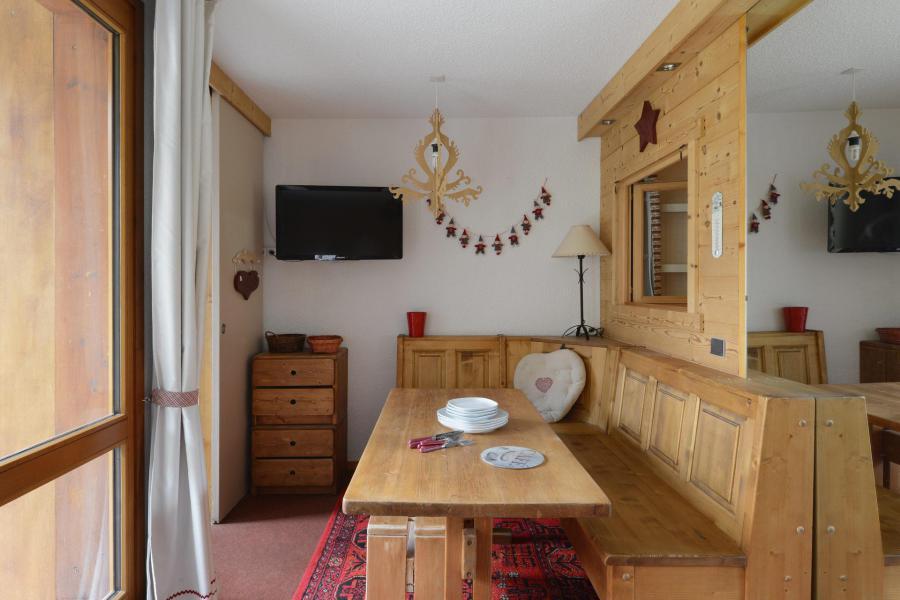 Аренда на лыжном курорте Квартира студия со спальней для 4 чел. (225) - La Résidence 3000 - La Plagne