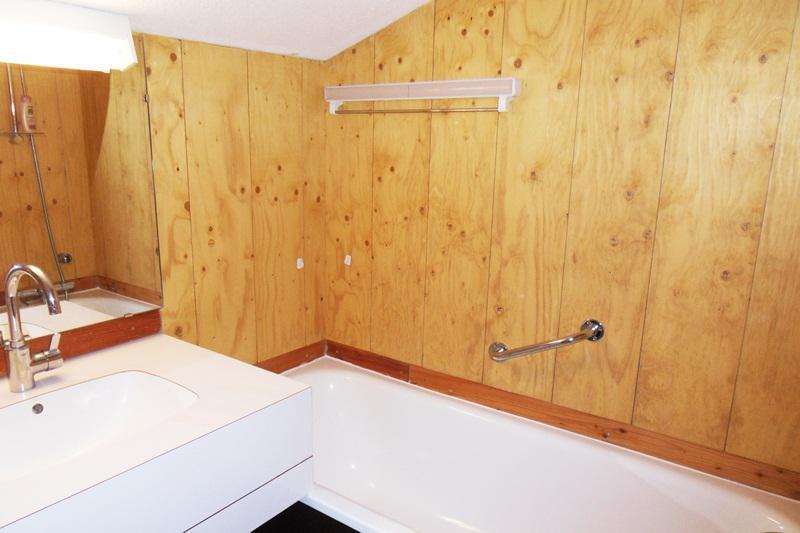 Аренда на лыжном курорте Квартира студия для 4 чел. (315) - La Résidence Aigue-Marine - La Plagne