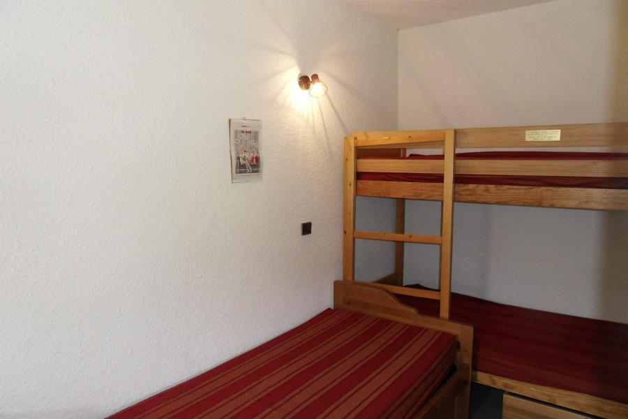 Аренда на лыжном курорте Квартира студия для 4 чел. (21) - La Résidence Aigue-Marine - La Plagne