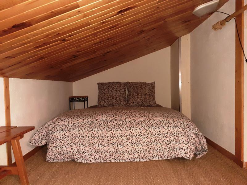 Аренда на лыжном курорте Квартира студия для 4 чел. (315) - La Résidence Aigue-Marine - La Plagne - Двухспальная кровать