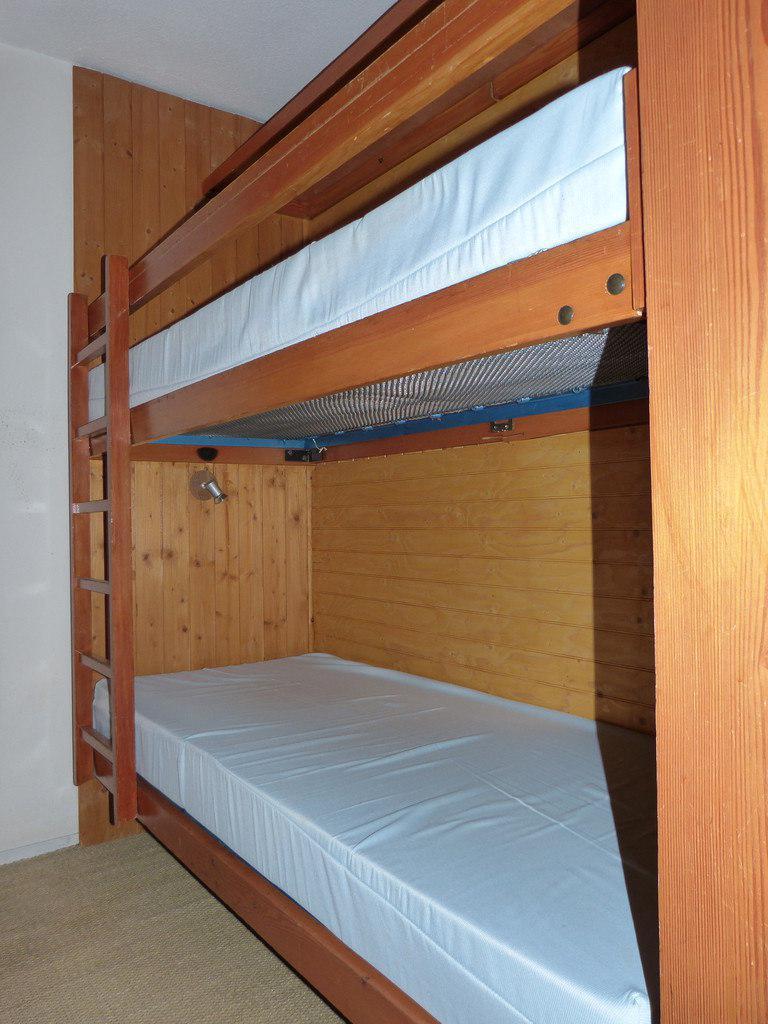Wynajem na narty Studio kabina 4 osoby (N37) - La Résidence Aime 2000 Chamois - La Plagne - Łóżkami piętrowymi