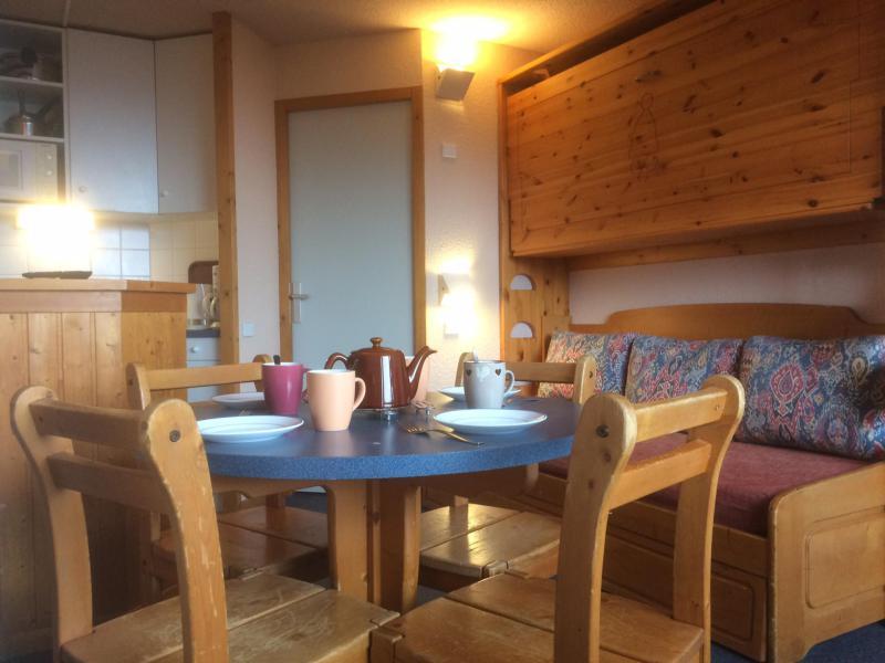 Wynajem na narty Studio 4 osoby (F123) - La Résidence Aime 2000 le Zénith - La Plagne - Pokój gościnny