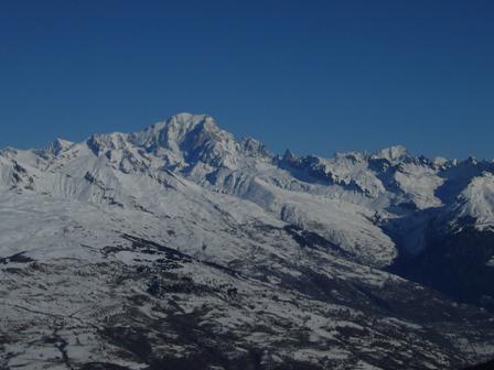 Location au ski Studio divisible 4 personnes (K151) - La Résidence Aime 2000 - le Zodiac - La Plagne