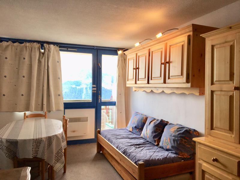 Wynajem na narty Apartament 2 pokojowy 5 osób (A2I153) - La Résidence Aime 2000 - le Zodiac - La Plagne - Pokój gościnny