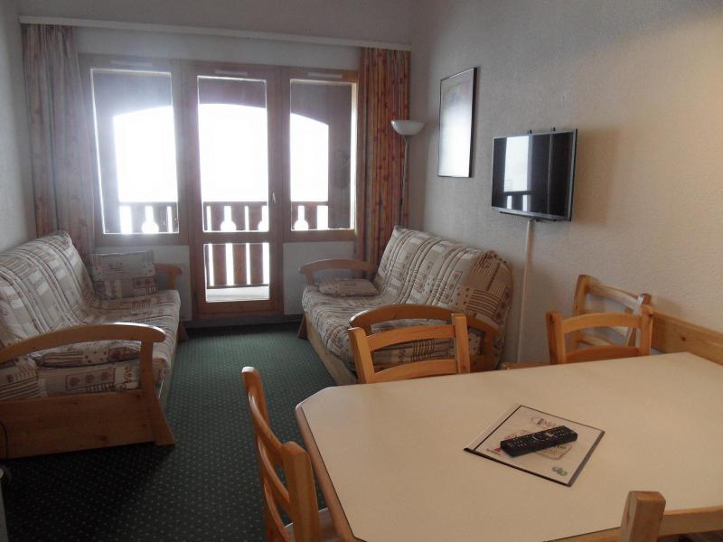 Аренда на лыжном курорте Апартаменты 2 комнат 6 чел. (614) - La Résidence Andromède - La Plagne