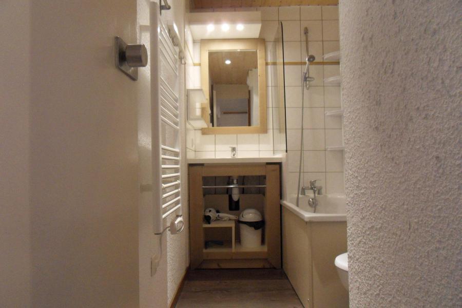 Аренда на лыжном курорте Квартира студия для 4 чел. (336) - La Résidence Béryl - La Plagne - апартаменты