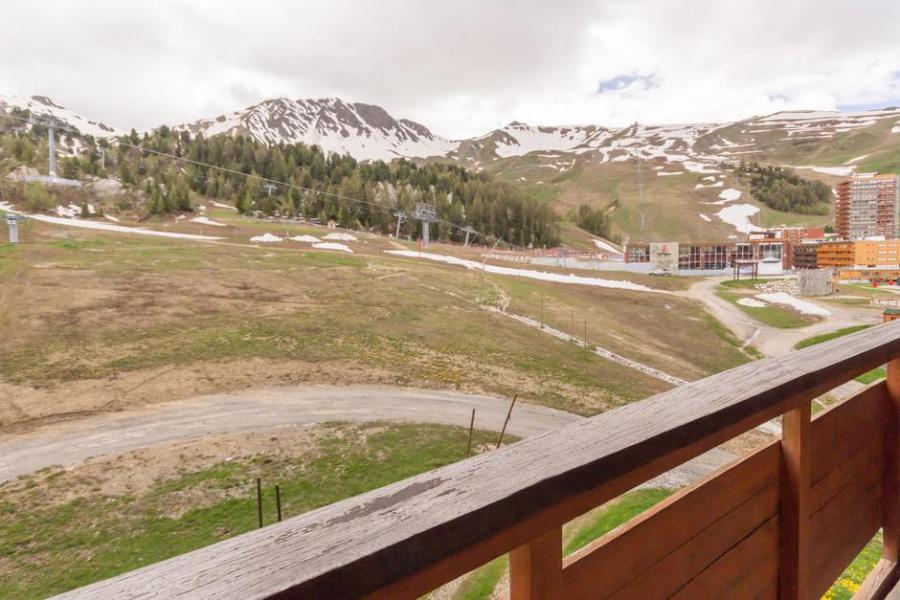 Location au ski Studio 4 personnes (323) - La Résidence France - La Plagne