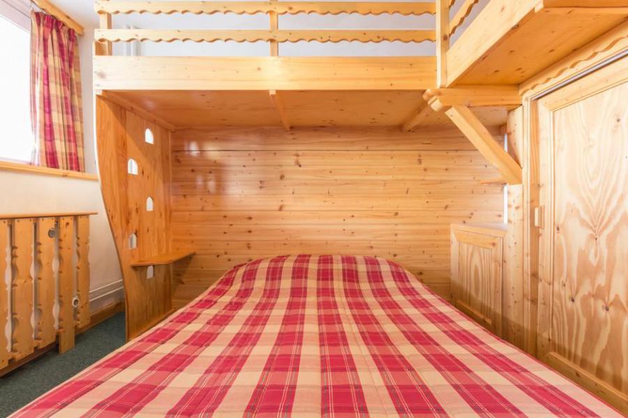 Location au ski Studio 2 personnes (205) - La Résidence France - La Plagne
