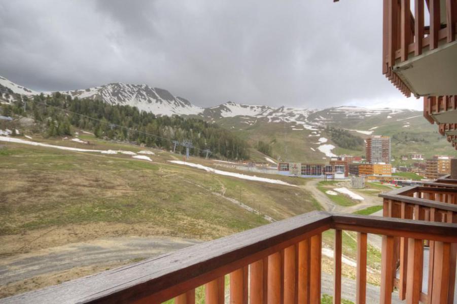 Location au ski Studio 4 personnes (423) - La Résidence France - La Plagne