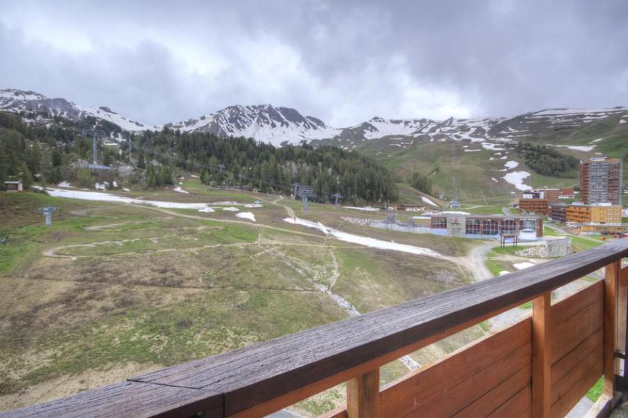 Location au ski Studio 4 personnes (726) - La Résidence France - La Plagne