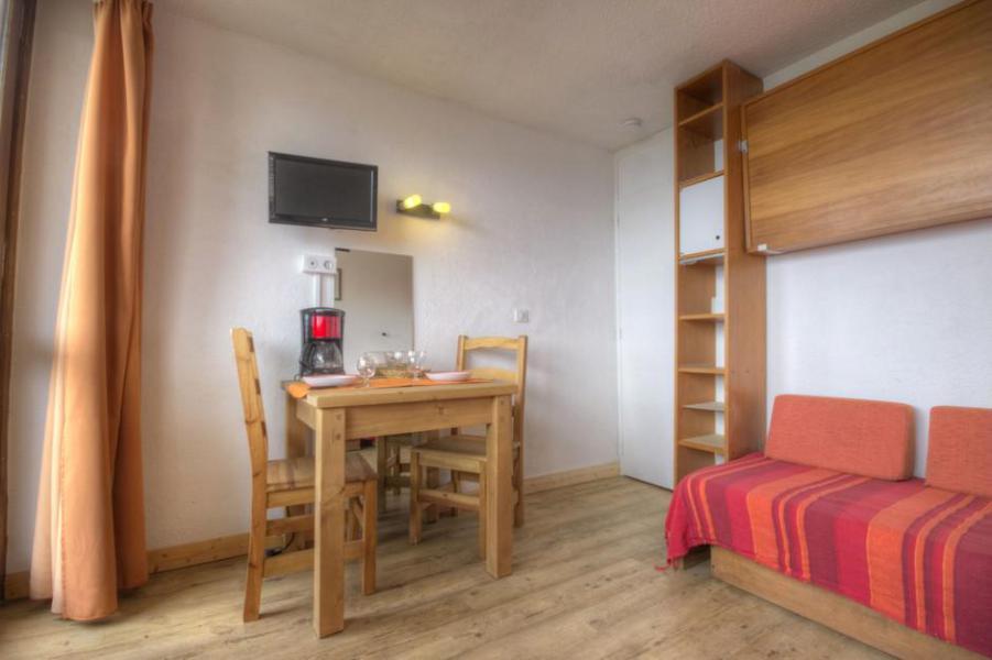 Location au ski Studio 2 personnes (812) - La Résidence France - La Plagne