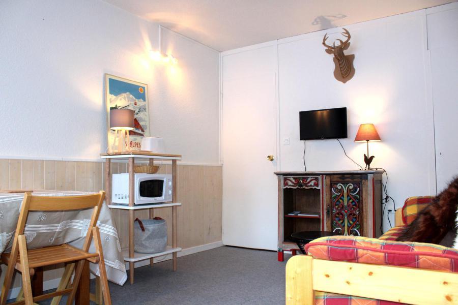 Location au ski Studio 4 personnes (324) - La Résidence France - La Plagne - Tv