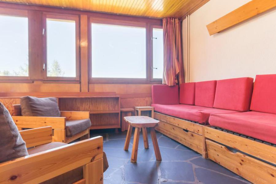 Wynajem na narty Apartament 3 pokojowy 8 osób (502) - La Résidence le Jannu - La Plagne
