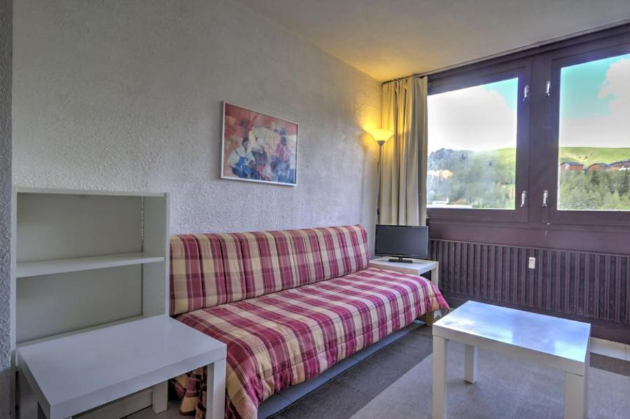 Wynajem na narty Apartament 2 pokojowy 5 osób (14) - La Résidence le Mont Blanc - La Plagne