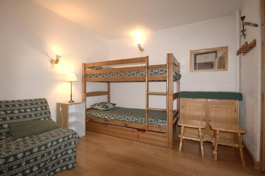 Wynajem na narty Apartament 3 pokojowy 6 osób (02) - La Résidence le Mont Blanc - La Plagne - Pokój