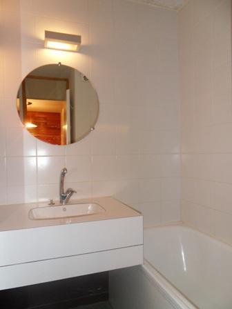 Аренда на лыжном курорте Апартаменты 2 комнат 6 чел. (701) - La Résidence les Glaciers - La Plagne