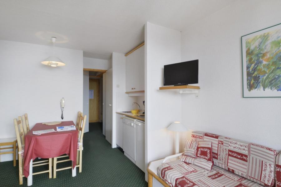 Аренда на лыжном курорте Квартира студия со спальней для 4 чел. (510) - La Résidence Licorne - La Plagne