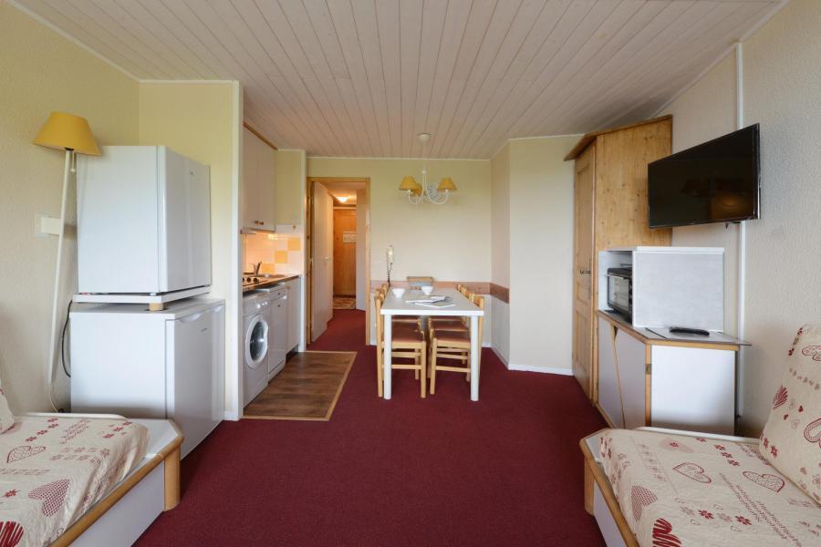 Аренда на лыжном курорте Апартаменты дуплекс 3 комнат 7 чел. (713) - La Résidence Licorne - La Plagne