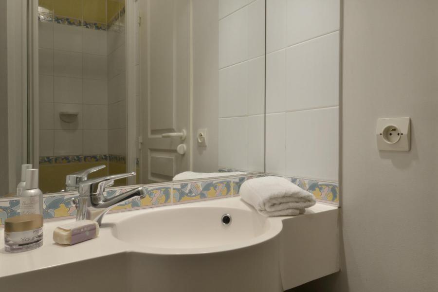 Аренда на лыжном курорте Апартаменты дуплекс 3 комнат кабин 7 чел. (604) - La Résidence Licorne - La Plagne