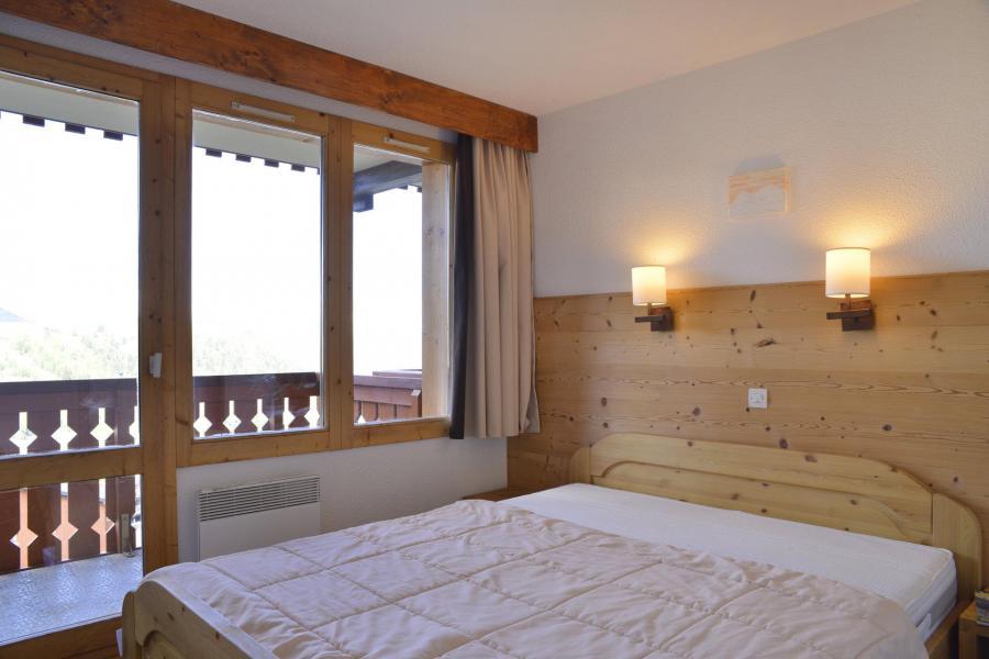 Аренда на лыжном курорте Апартаменты 2 комнат 6 чел. (507) - La Résidence Licorne - La Plagne