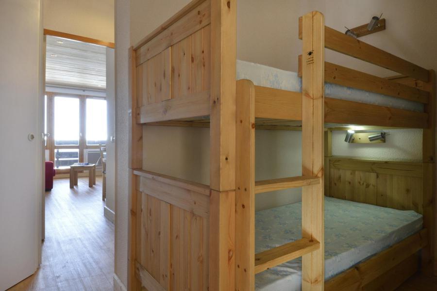 Аренда на лыжном курорте Квартира студия со спальней для 4 чел. (419) - La Résidence Licorne - La Plagne - апартаменты