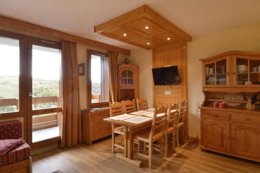 Location au ski Appartement 3 pièces 7 personnes (204) - La Résidence Phoenix - La Plagne