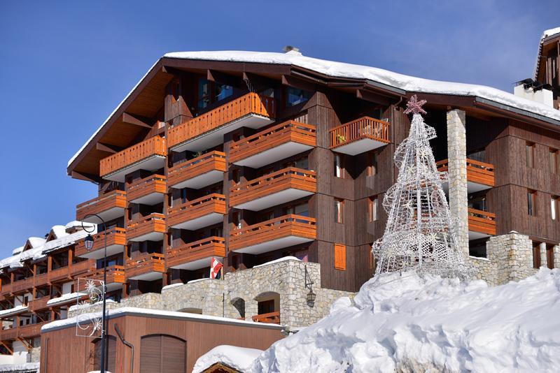 Аренда на лыжном курорте La Résidence Phoenix - La Plagne