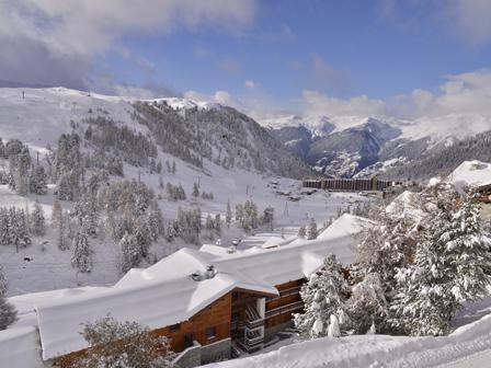 Location au ski La Résidence Phoenix - La Plagne