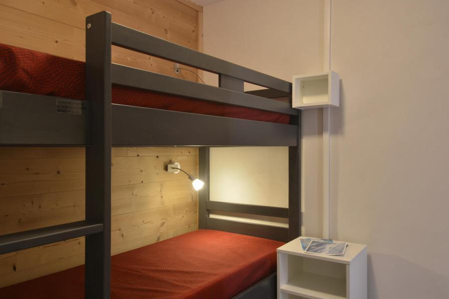 Аренда на лыжном курорте Апартаменты 4 комнат 8 чел. (703) - La Résidence St Jacques - La Plagne - Двухъярусные кровати