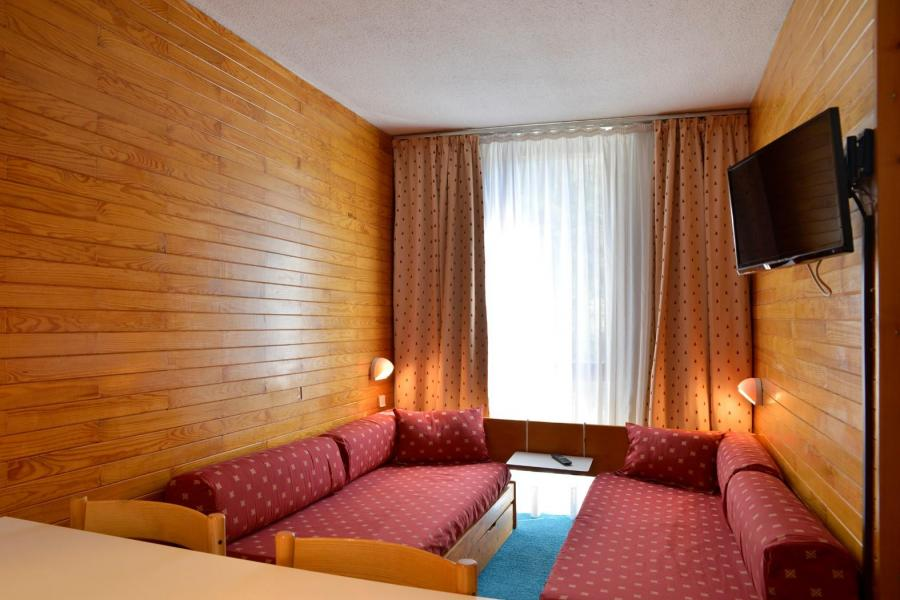 Аренда на лыжном курорте Квартира студия для 4 чел. (318) - La Résidence St Jacques - La Plagne